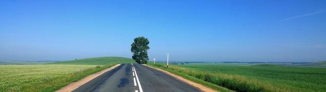 droga, przeznaczenie