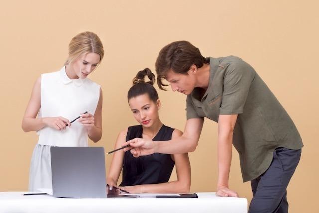 współpraca - motywacja do pracy